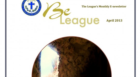April Be League 2013