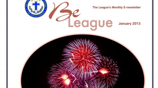 January Be League 2013