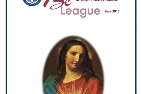 June Be League 2013