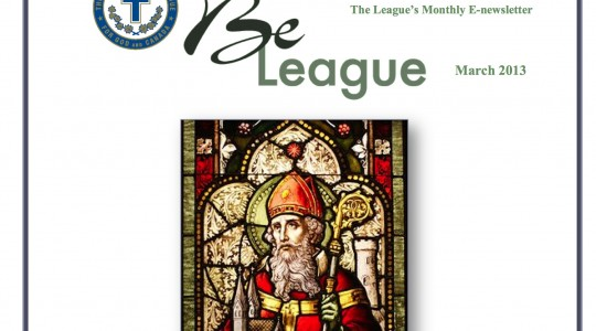 March Be League 2013