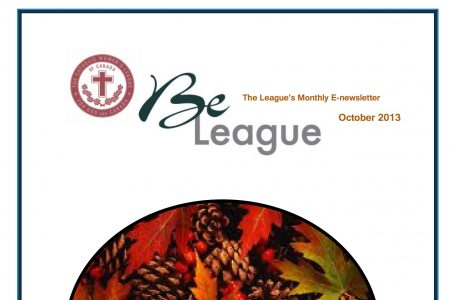 October Be League 2013