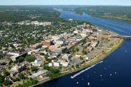 94th Annual National Convention in Fredericton August 10th-13th