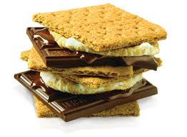 S'Mores now available!