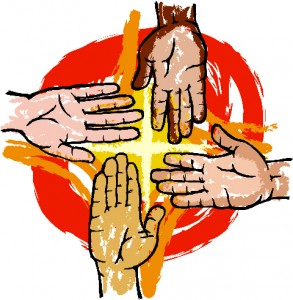 Week of Prayer for Christian Unity -- January 18th to 25th