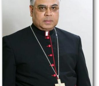 Intervention of H.E. Archbishop Francis A. Chullikatt