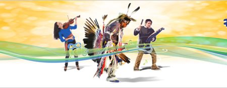 National Aboriginal Day June 21st