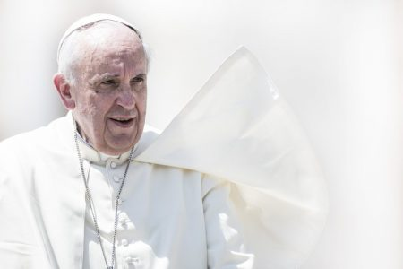 Highlights from Pope Francis' recent apostolic journey to Turkey