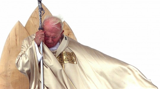MP Lizon's Bill C-266 Recognizing Pope John Paul II Day Receives Royal Assent