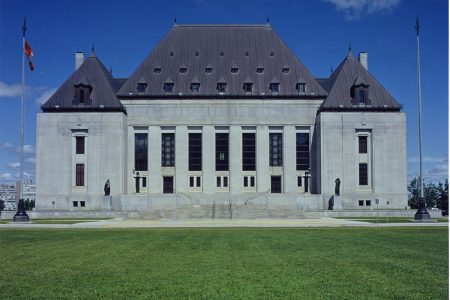 Supreme Court of Canada to release ruling on assisted suicide Friday, February 6<sup>th</sup>