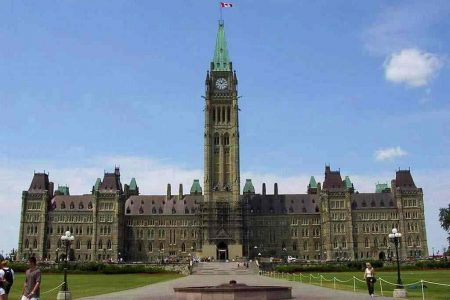 Palliative Care Petition Presented in the House of Commons