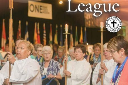 The Canadian League magazine - Fall 2016