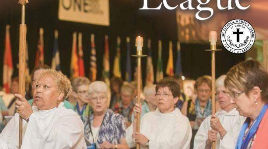 The Canadian League magazine - Fall 2016