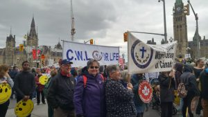 March for Life Ottawa 2