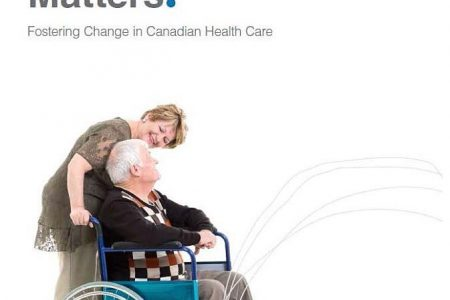 Palliative Care Matters: Fostering Change in Canadian Health Care