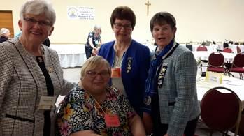 Peterborough Diocesan Convention, Huntsville, ON