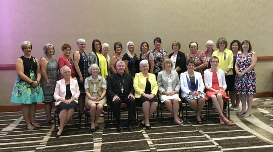 An Eye on PEI: Convention News for August 9, 2017