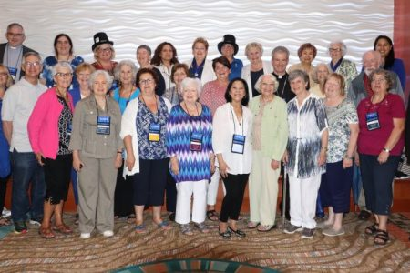 Quebec 2017 Convention Delegates