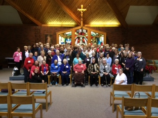 Halifax-Yarmouth Diocesan Council