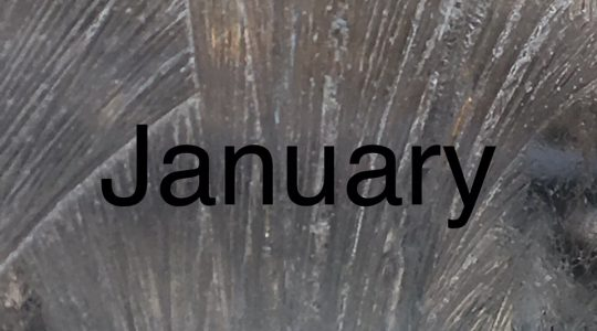 January message from National President, Margaret Ann Jacobs