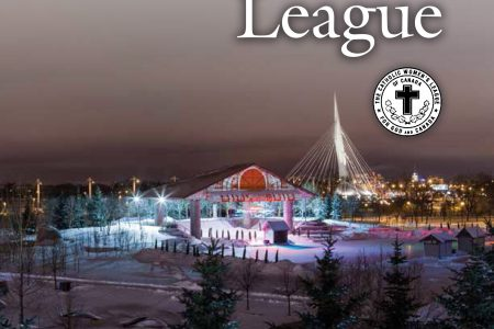 The Canadian League - Winter 2018