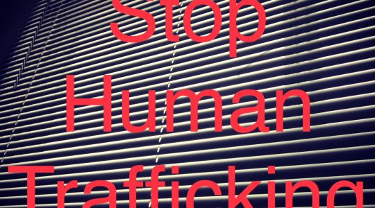 Human Trafficking Helpline