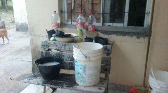 WUCWO Clean Drinking Water Project