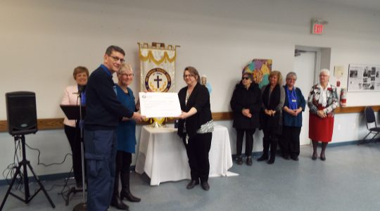 Holy Rosary, Milton, Ontario