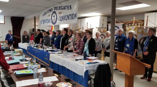 Winnipeg Diocesan Council